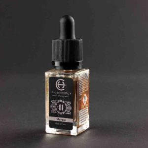 #11 - Maravi - e liquide tabac blond sec - 10ml