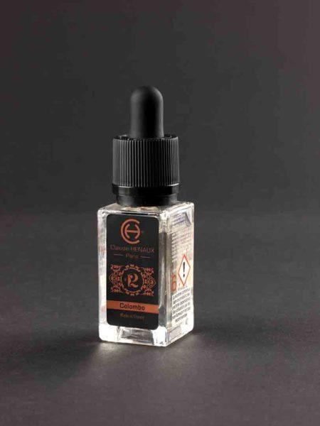 #12 - Colombo - 10 ml e-liquide tabac blond sec